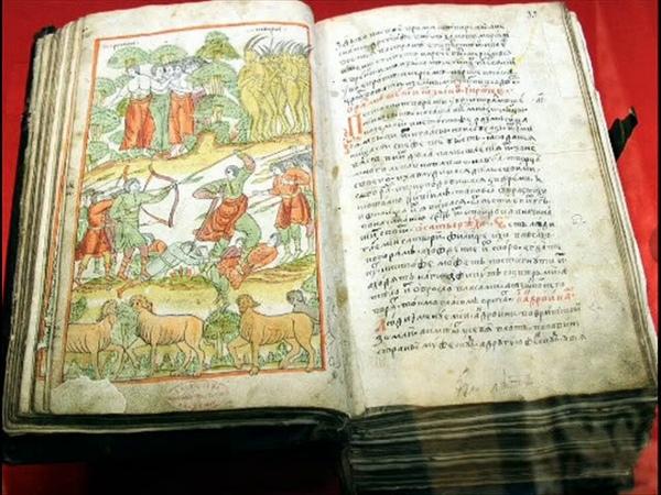 Ю А Соколов Лекции по истории Древней Руси 6 Повесть временных лет разные списки своды