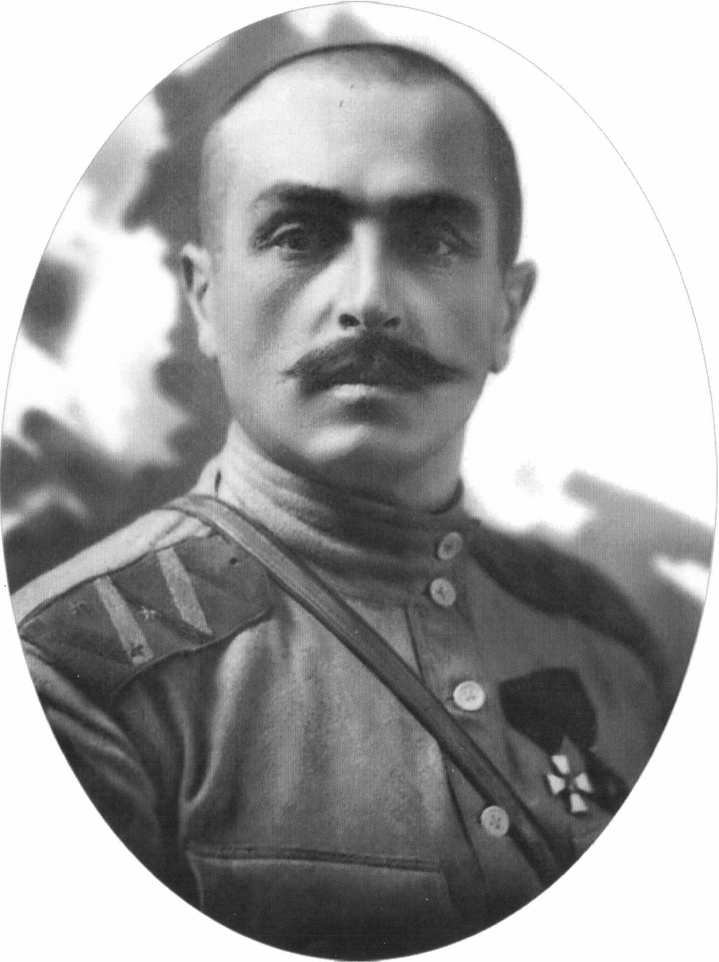 Владимир Голицын