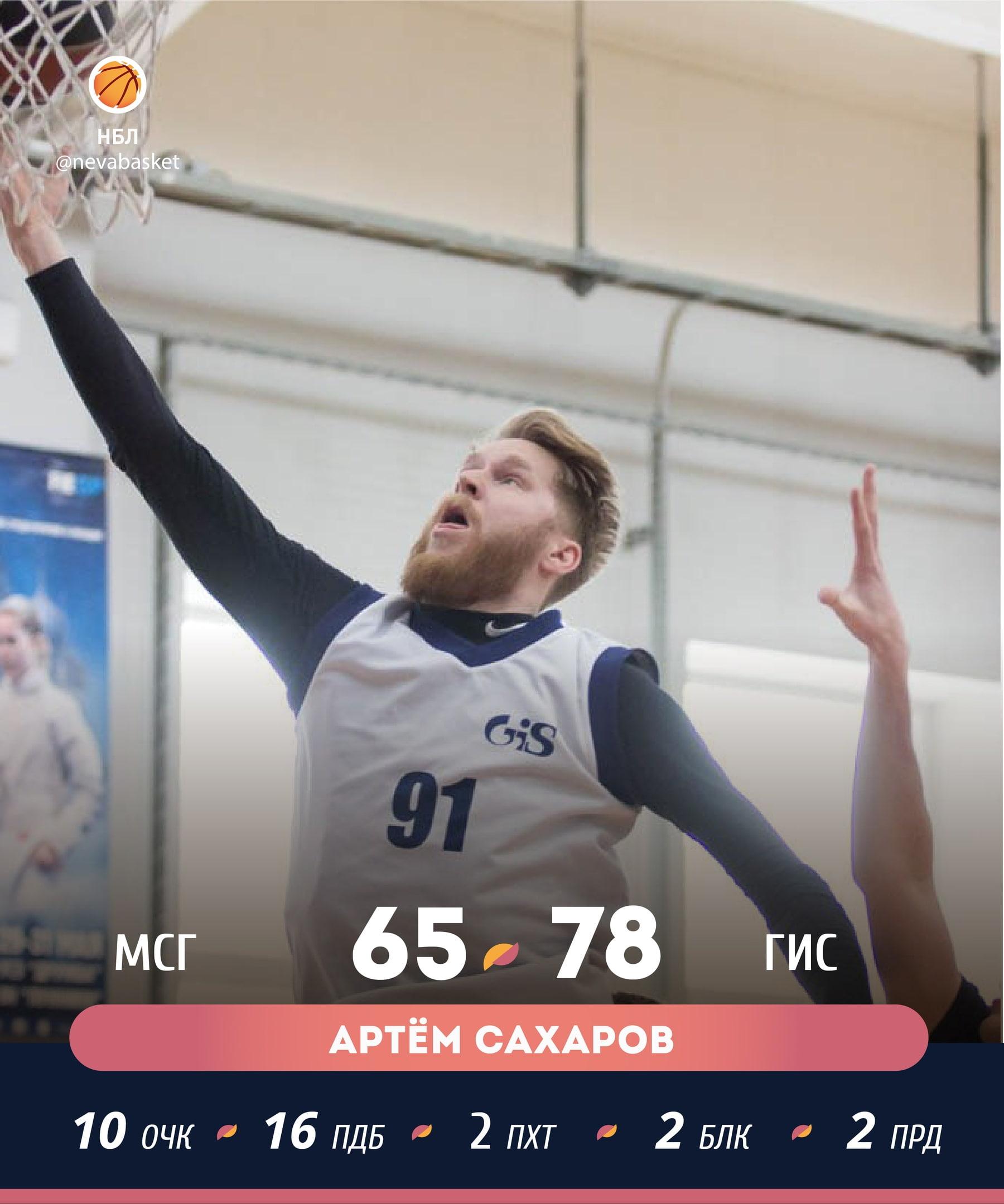 МСГ - Газиформсервис