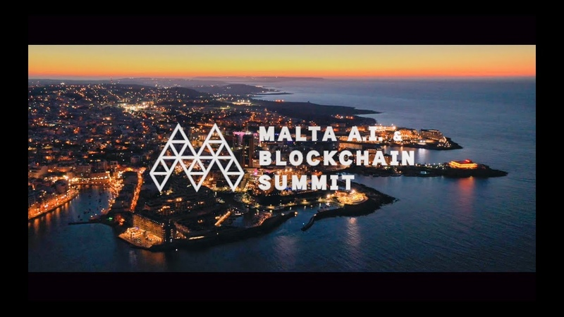 The Future is Now Malta AI BC Summit EP 08 Becoming The New World