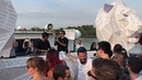 GUY J drops Airborne @ Lost Found BOAT Budapest by Grotto The Way Of Life