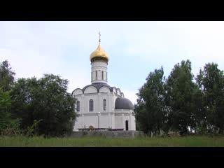 Проповедь митрополита Григория в день Илии Пророка.mp4
