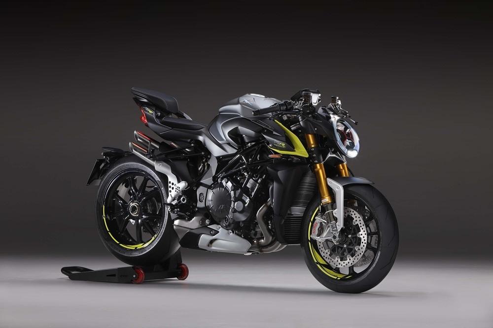 Мотоцикл MV Agusta Brutale 1000 RR 2020