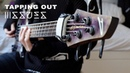 ISSUES - Tapping Out | Bass Cover | Darkglass Alpha Omega 900 test