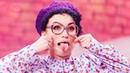 Ефросинья Кадык - Страшная девушка из Дизель Шоу 2021 - Лучшие Приколы ЮМОР ICTV
