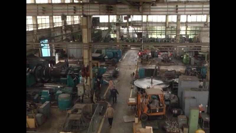 Полтавський турбо механічний завод відзначає 130 річний ювілей
