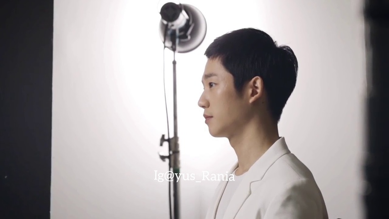 Jung Hae In mv