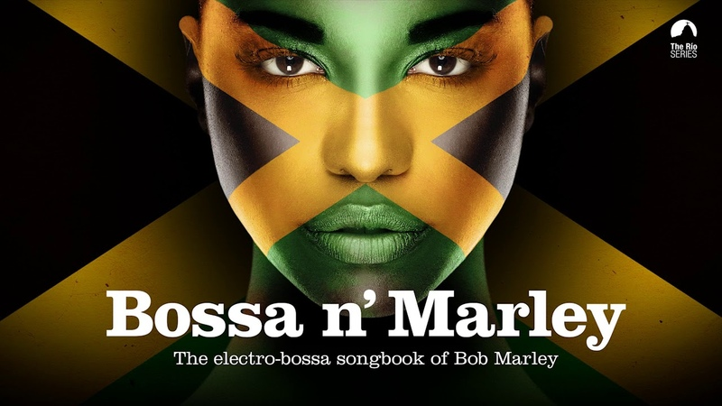 Urban Love feat Astrud C - No Woman No Cry (from Bossa n´ Marley)