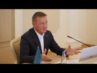 Роман Старовойт о роли команды