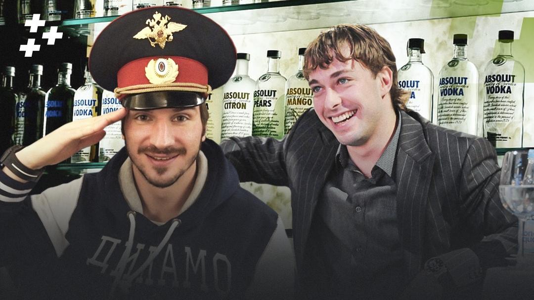 Драки в клубах, пьяные ДТП, изнасилования и мошенничество. Собрали всю дичь от русских хоккеистов