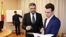 Губернатор Забайкалья Зачитал рэп (Осипов, новости, Забайкальский край)