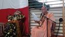 Подношение Swami at Shrila Prabhupada 24 08 2019