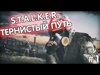 . / STALKER Тернистый путь #4