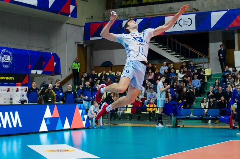 Московское «Динамо» победило одноклубников из Ленинградской области, изображение №3