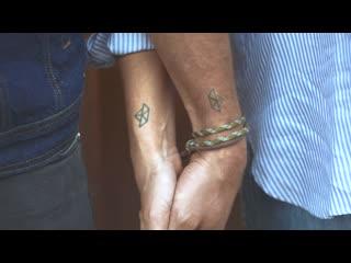 Hector + keren | love story