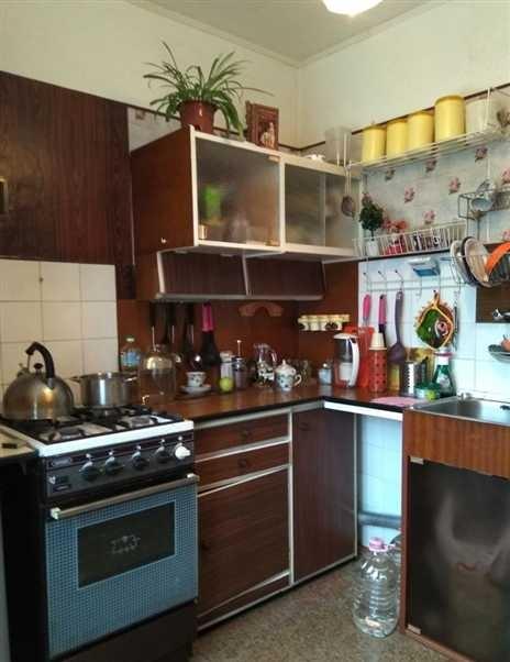купить квартиру Серго Орджоникидзе 13