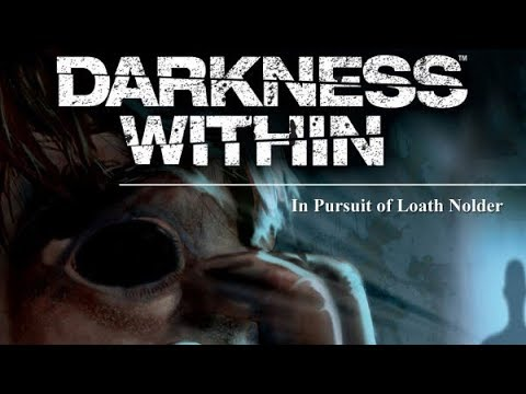 Darkness Within In Pursuit of Loath Nolder Бедный Браунбелл