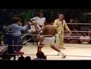 Muhammad Ali - Funny Sparring Munich (West-) Germany 1976