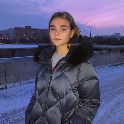 Валерия Пирюшова