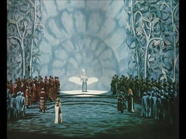 Wagner - Lohengrin (Bayreuth 1972)