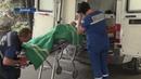 2 детей и 3 взрослых мирных жителей ранены в результате обстрела Саханки со стороны ВСУ