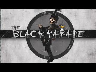 The black parade определяющий момент для my chemical romance   русская озвучка