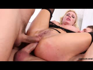 Milf Performers Of The Year 2017 e1 Briana Banks dap dp double anal big tits