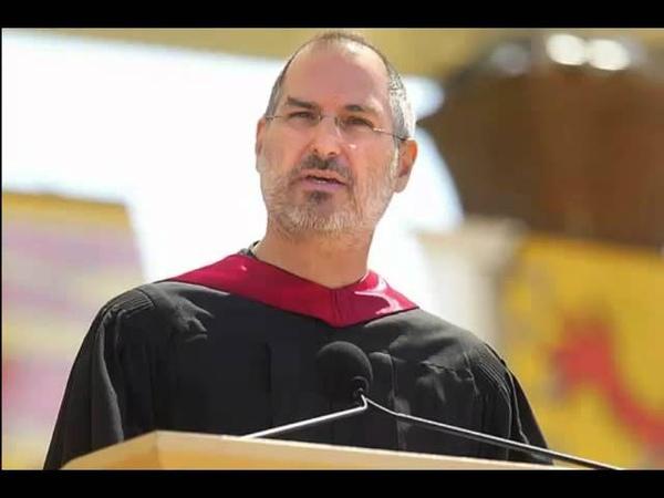 Стив Джобс. Оставайтесь голодными. Оставайтесь безрассудными!