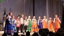 Фестиваль Станичники 2014-детский фольклорный ансамбль «Славица»