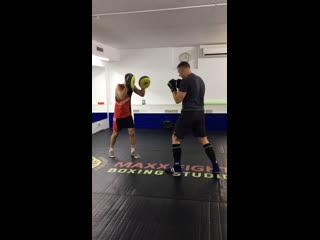 Классический бокс | боровляны