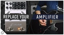 No Amp Needed Two Notes Le Clean Preamp Demo