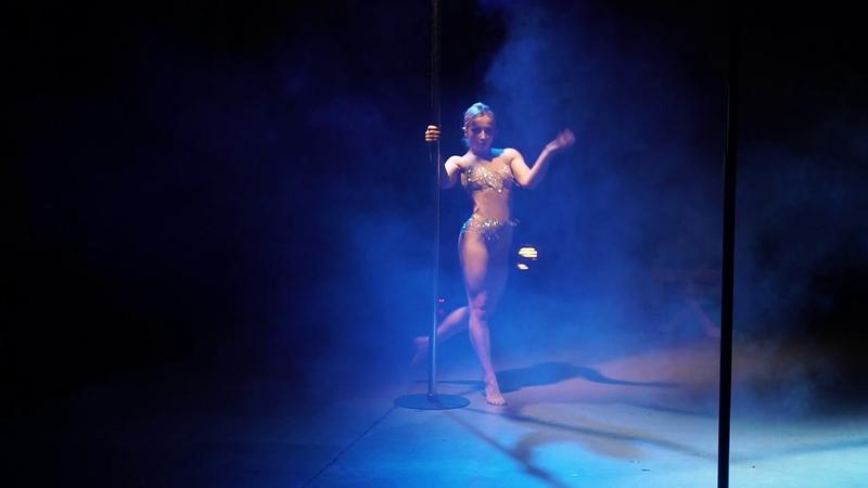 Томашова Наталья, Яковлев Антон | Kats dance studio, отчётный концерт 28-06-2019