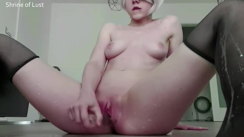 Teen Solo Multiple Squirt