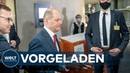 WIRECARD-SKANDAL: Opposition will Druck auf Regierung hoch halten