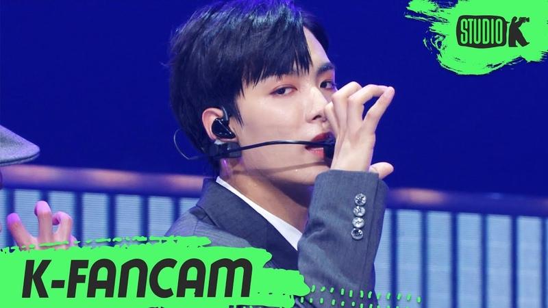K Fancam 뉴이스트 JR 직캠 'I'm in Trouble' NU'EST JR Fancam l @MusicBank 200626