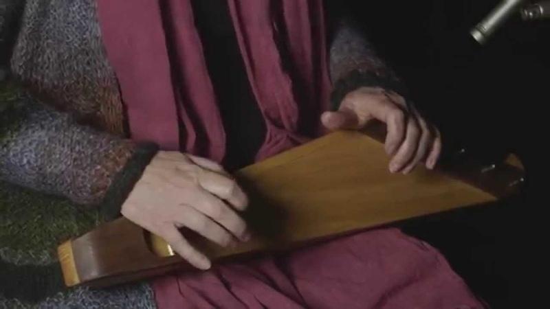 Nuku Nuku Ancient Finnish Lullaby