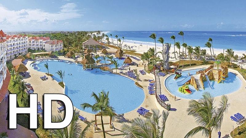 Hotel Occidental Caribe Punta Cana