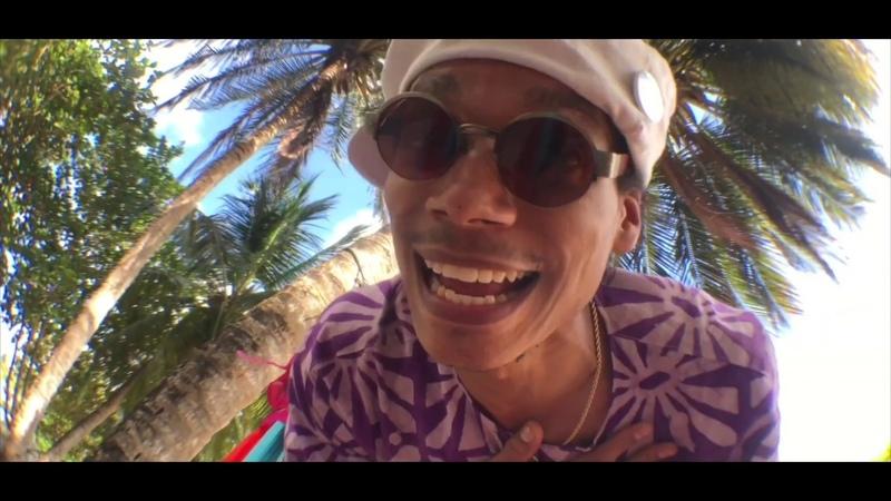 Emcee Originate - Crazy Funky Love Prod. by Mofak (Official Videoclip)