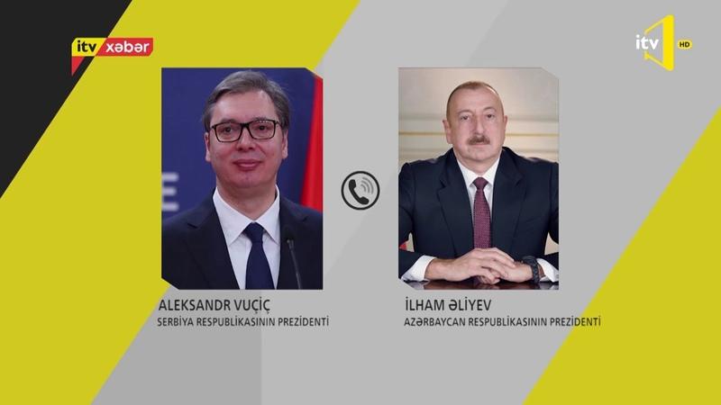 İTV Xəbər - 07.08.2020 (1500)
