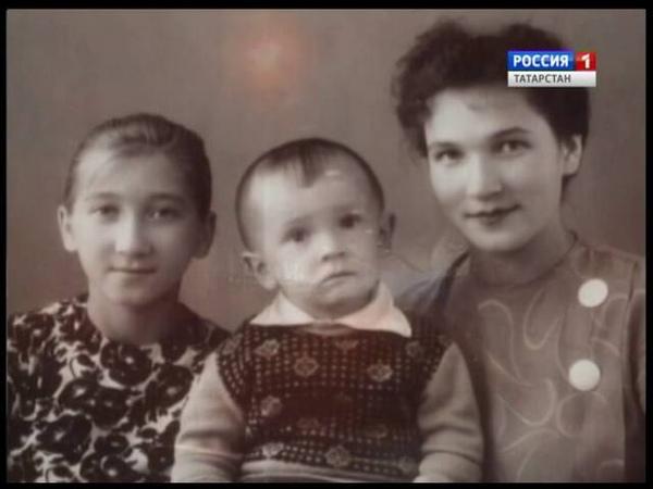 Исповедь Сакины Шаймиевой