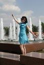 Персональный фотоальбом Ирины Рассказовой