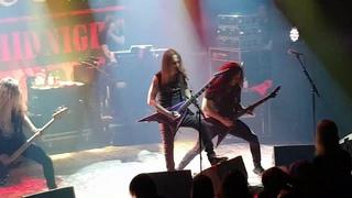 Bodom After Midnight — Deadnight Warrior (Rytmikorjaamo )