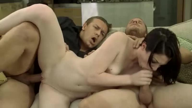 Stoya - Heat Sc6 (All sex, Anal, Group, Brunette, 360p)