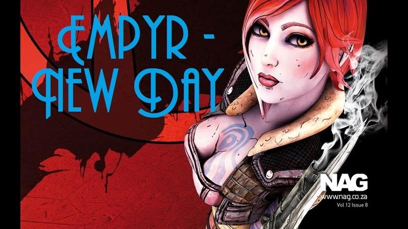 GameClip ★ Borderlands 2 ★ ♪ Empyr - New Day ♪ (GMV)