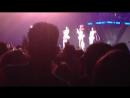 Nicki Minaj - 500 Miles Live @ The Pinkprint Tour, Glasgow, 12_04_15