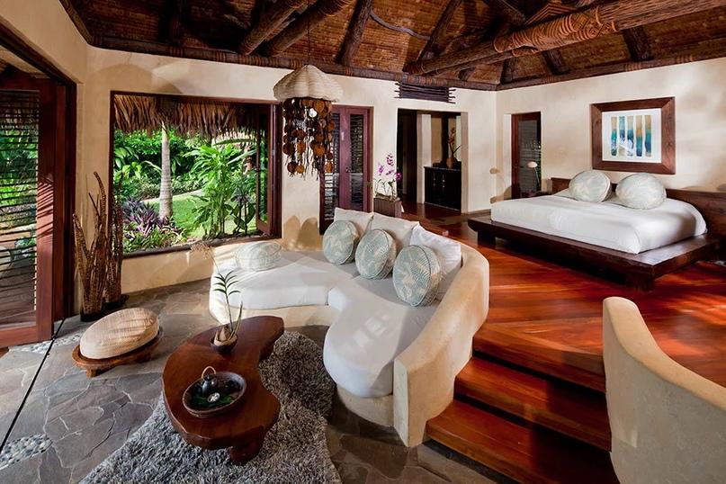 Самые дорогие отели мира., изображение №10
