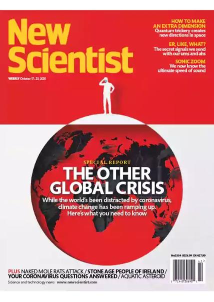 2020-10-17 New Scientist