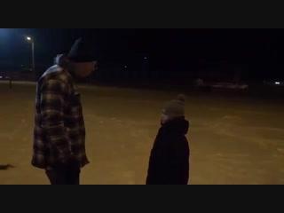 ХОРОШИЙ ОТЕЦ. ДО СЛЕЗ!КРАСИВЫЕ СЛОВА. разговор с сыном. Папа учит сына