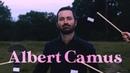 Tom Rosenthal Albert Camus Lyric Video