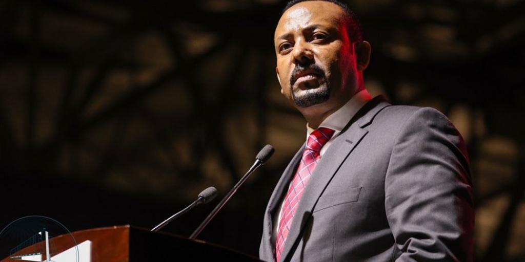 Нобелевскую премию мира получил премьер-министр Эфиопии Абий Ахмед Али
